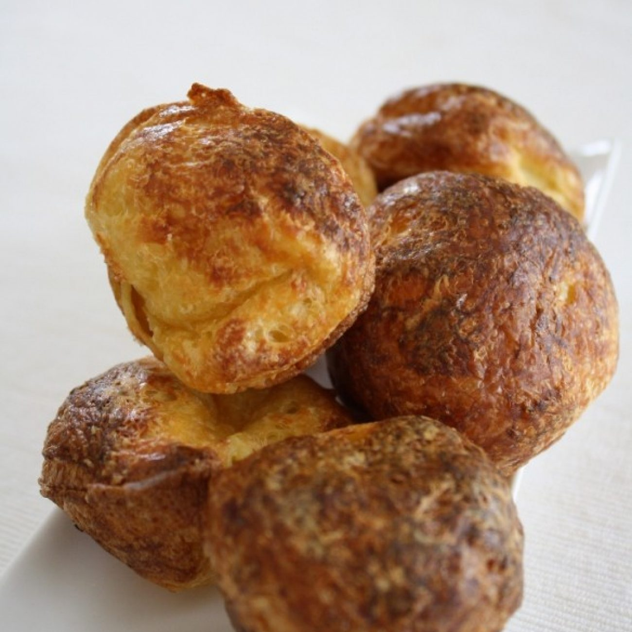 Pop Overs Yorkshire Pudding