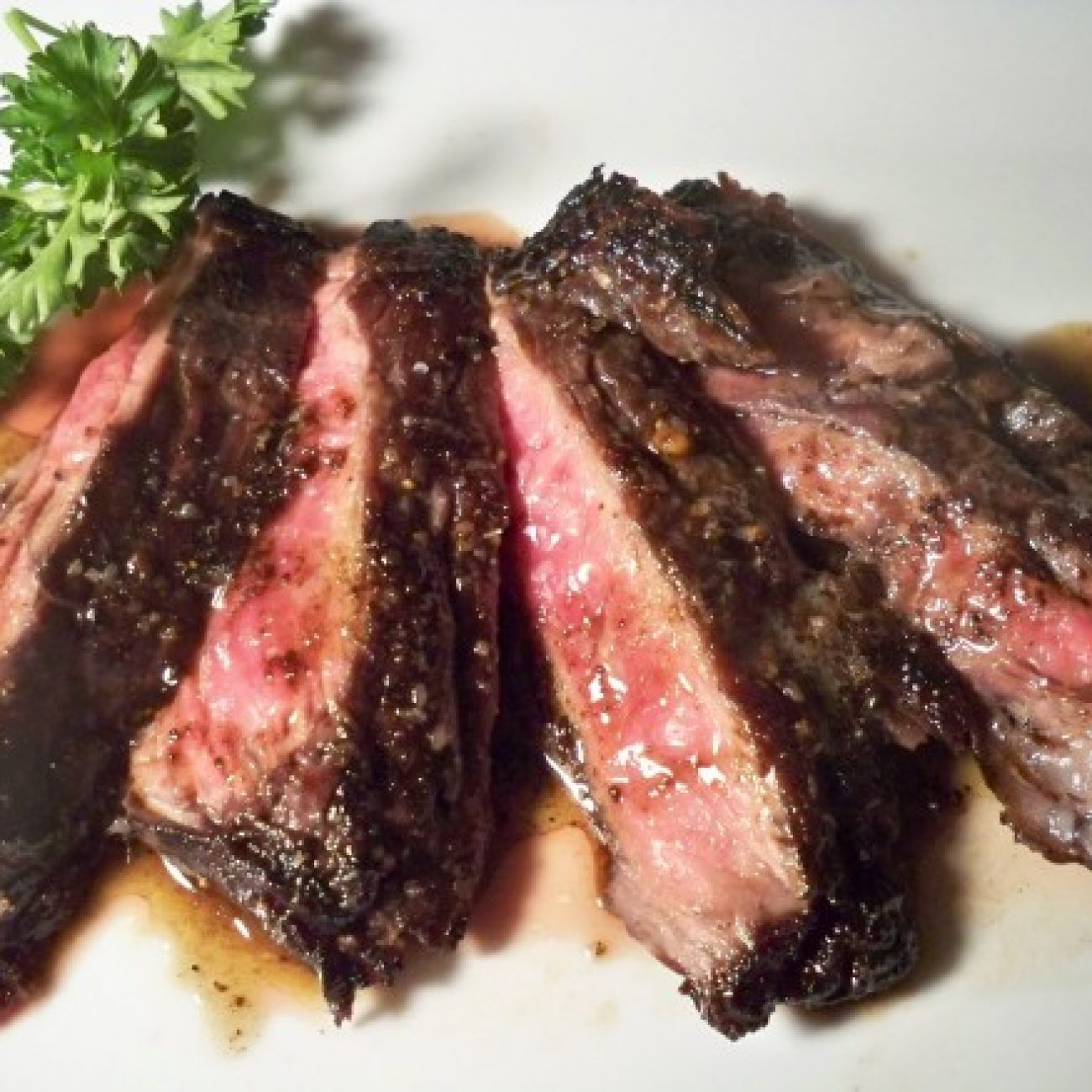 Viking Rib Eye Steak